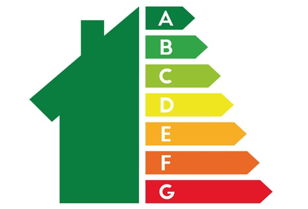 Certificado energético Barcelona