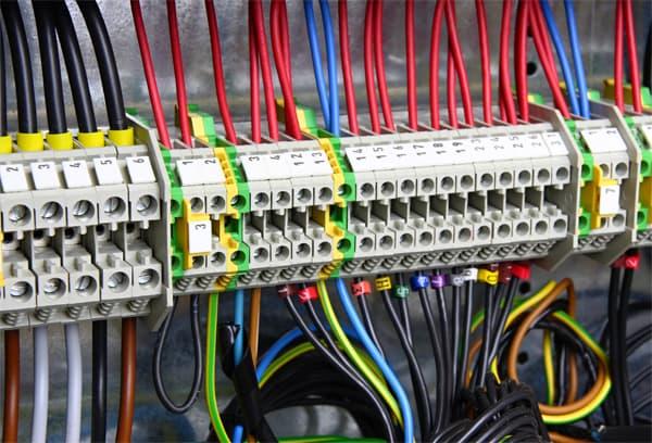 Proyectos de instalaciones eléctricas Barcelona